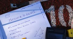 Matematik, idrott och hälsa